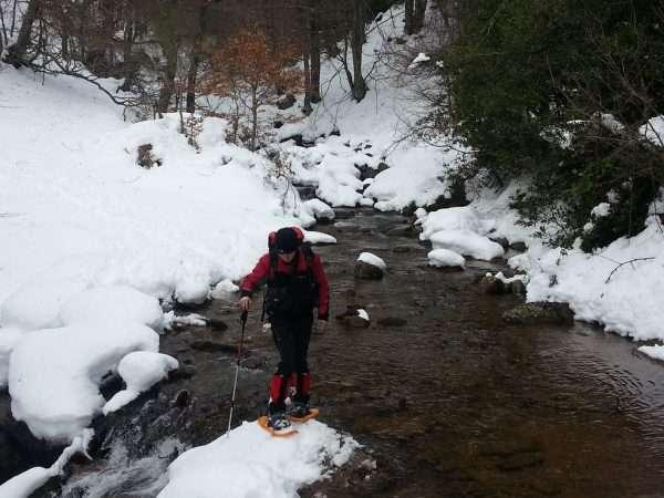 Jornada de Través de Esquí de 2013. / CM La Escalerilla