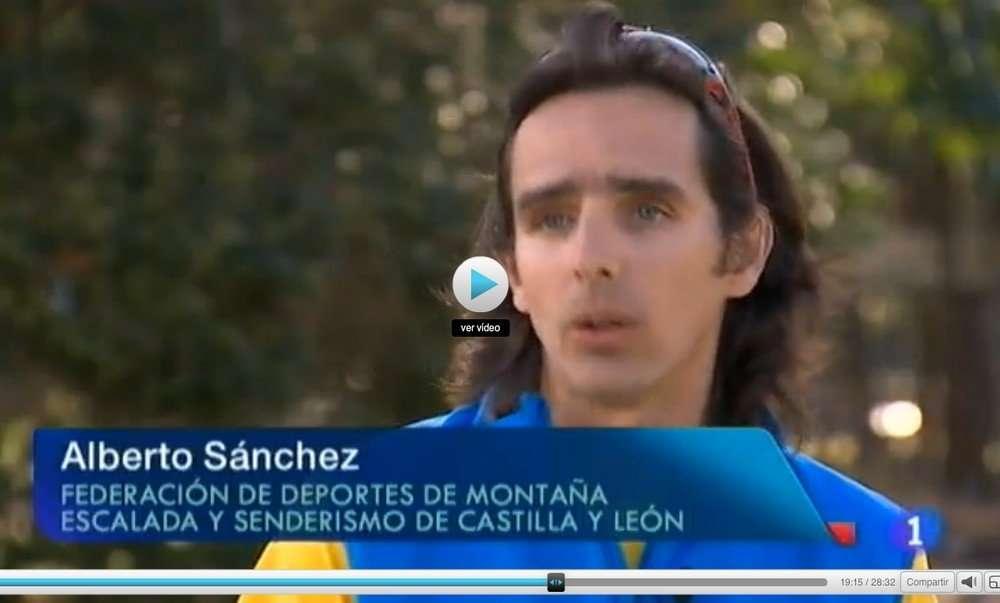 Eloy Santín. /Patrimonio Natural