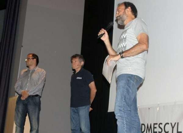 Semana de la Montaña de Valladolid. /FDMESCYL