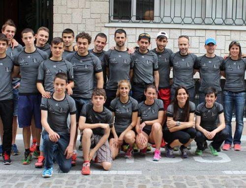 El domingo se celebra el Campeonato de España, gran objetivo del año