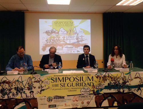 Valladolid acogerá en noviembre un simposio sobre seguridad en la montaña