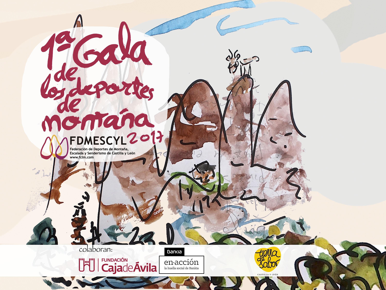 3b80af1c5fb La Federación de Montaña de Castilla y León entrega sus premios por ...