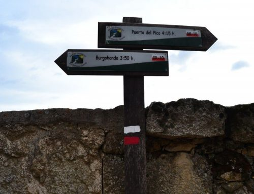 Nace el primer sendero inteligente de España en Castilla y León