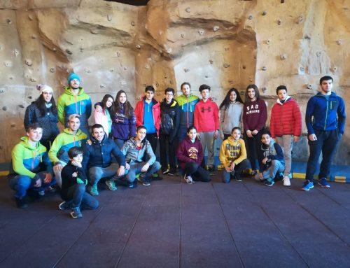 Celebradas las pruebas de acceso al CTD de Escalada de Castilla y León
