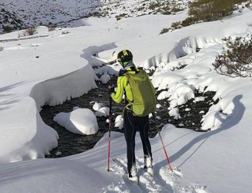 Abiertas las inscripciones para el III Trofeo Esquí Montaña Palentina