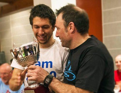 Manuel Merillas, premio doble en la Copa Andrés de Regil