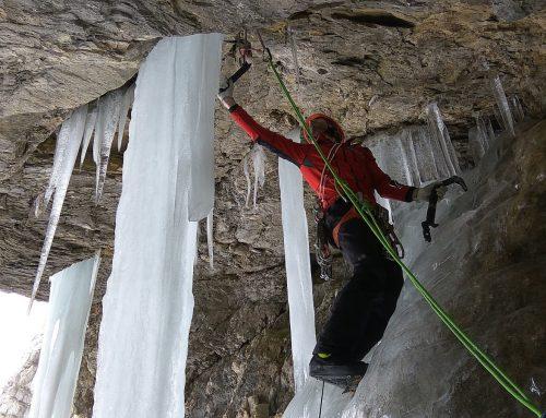 Una aventura en Kandersteg