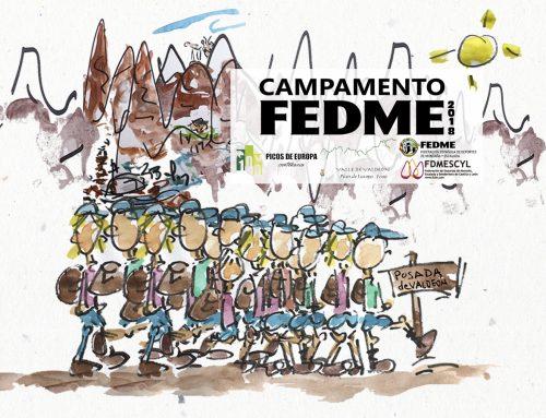 Inscripciones abiertas para el Campamento FEDME de Posada de Valdeón