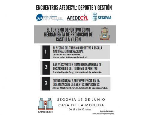 El Turismo Deportivo como herramienta de promoción de Castilla y León