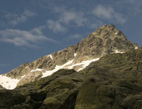 Más de 100 cimas alcanzadas en el II Trofeo de Cumbres de Castilla y León