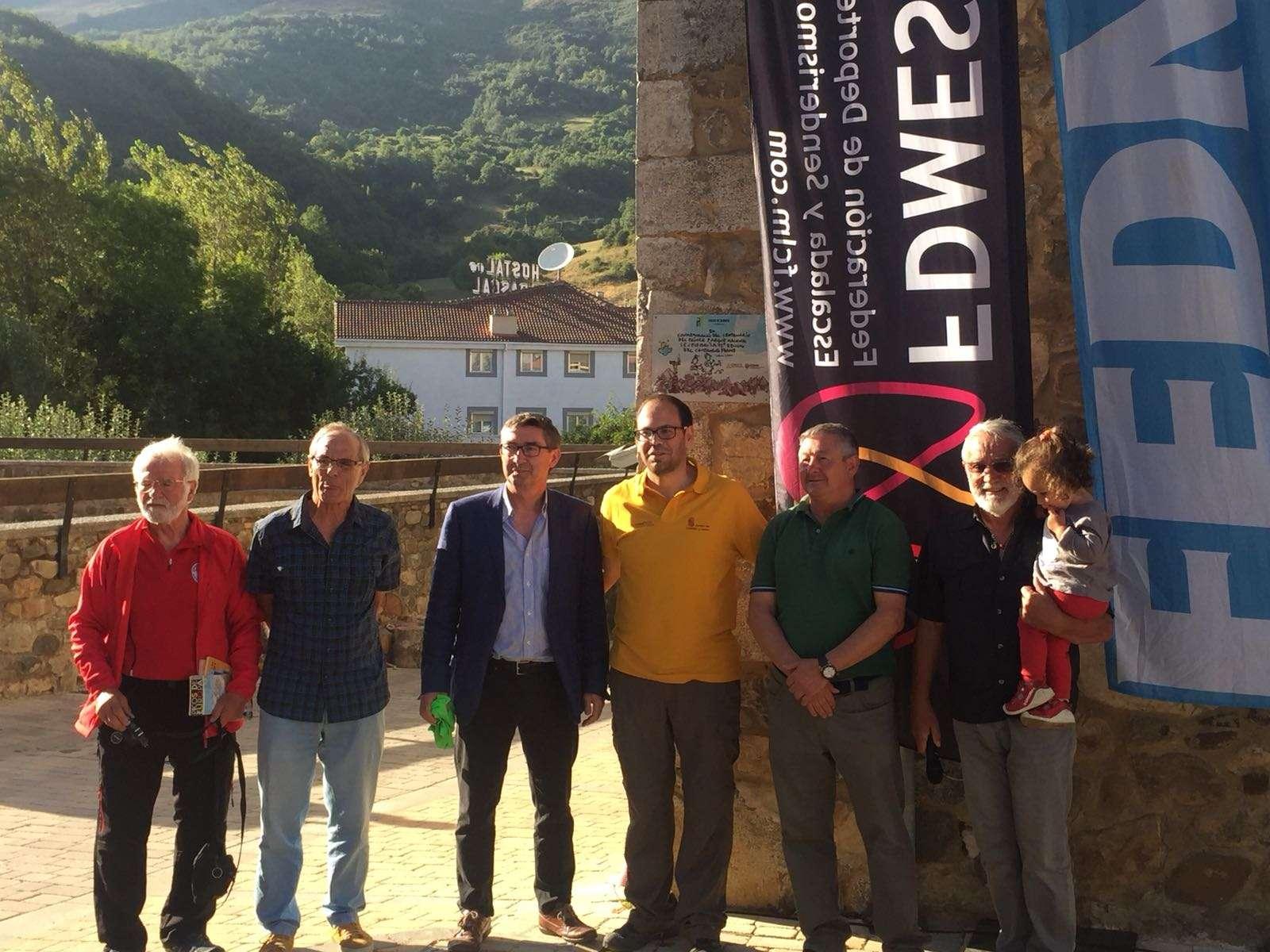 Picos de Europa: Cien años de Parque Nacional