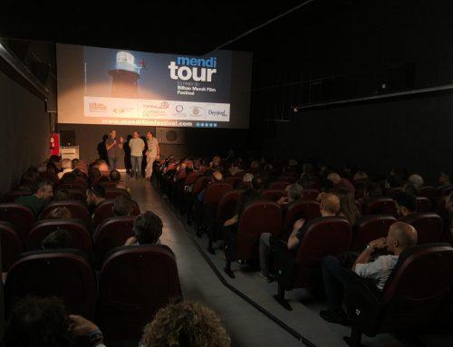 El Mendi Tour Castilla y León viaja a Burgos