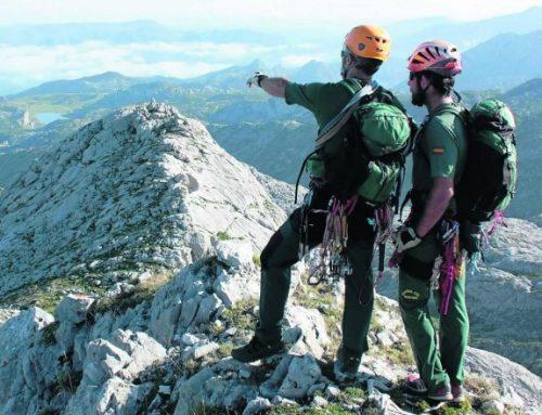 XIX Jornadas de Montaña en Pradoluengo