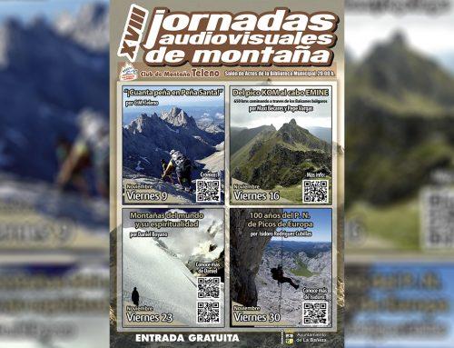 Viernes de montaña en La Bañeza