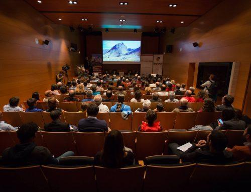 La Federación de Montaña de Castilla y León premia a los más destacados de 2018
