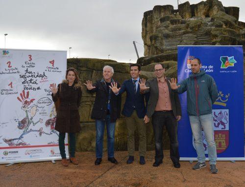 'Castilla y León Siente', el programa de seguridad en la montaña