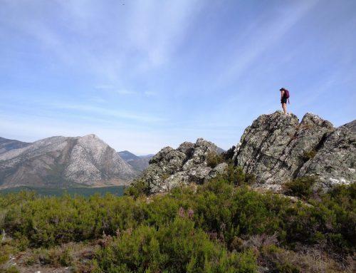 Velilla del Río Carrión celebra el Día Internacional de las Montañas