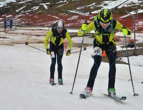 Calendario oficial Fedme de pruebas de esquí de montaña en 2020 y Ski Race Copa Norte