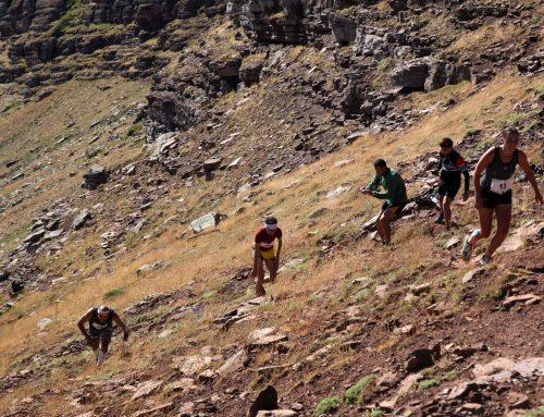 El Torreón, Polvoreda y Catoute, tres citas con las carreras verticales en Castilla y León
