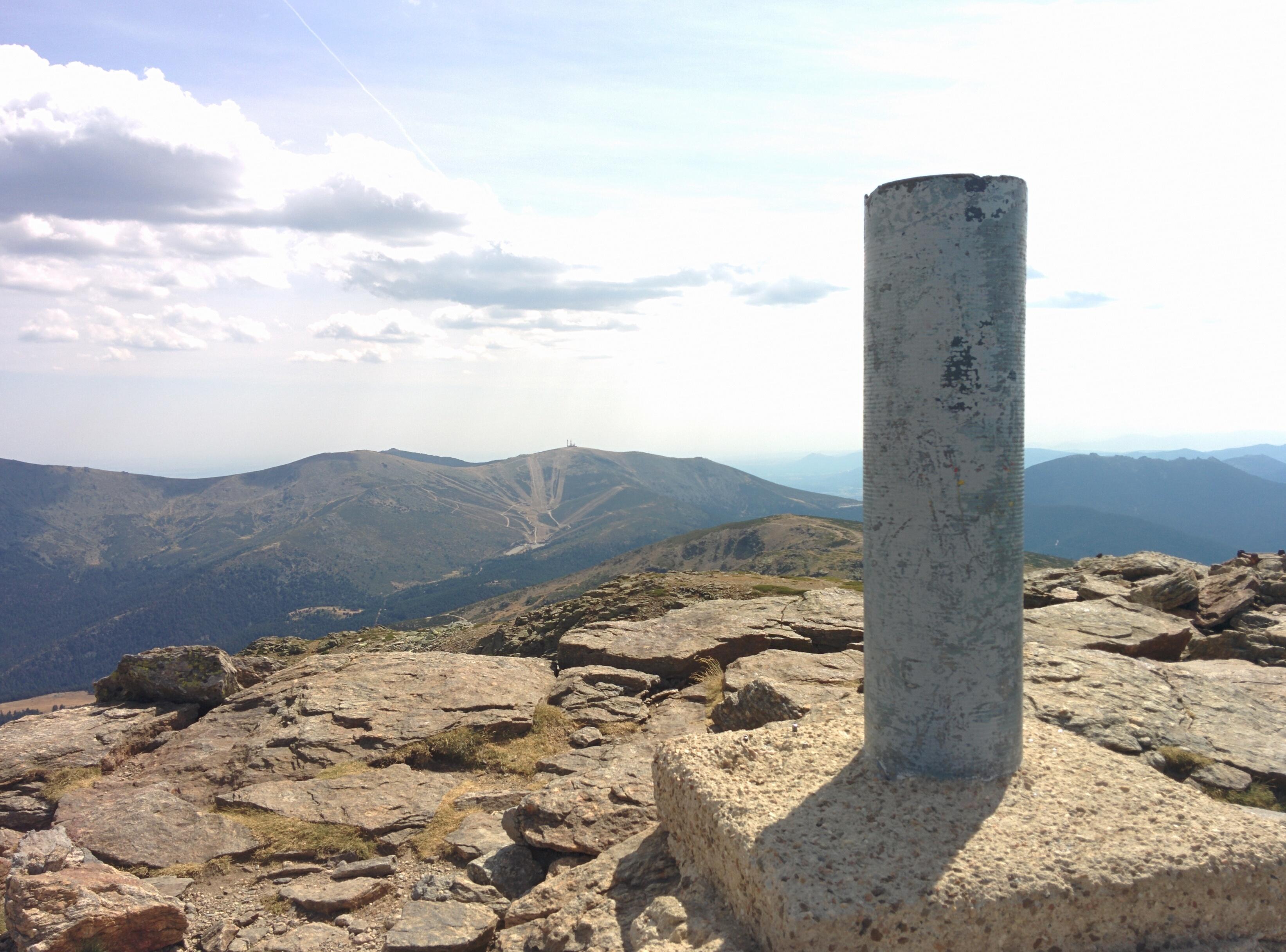 III Trofeo de Cumbres de Castilla y León, El Cainejo