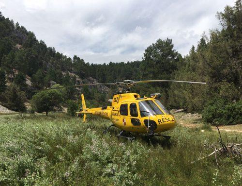 Los grupos de salvamento y rescate en el medio natural se reúnen en Madrid