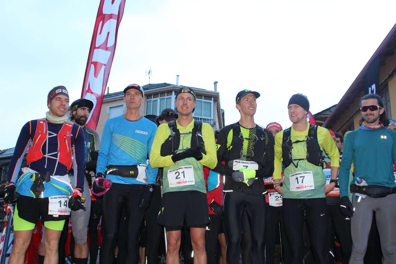 La Alto Sil espera a los mejores corredores de Castilla y León
