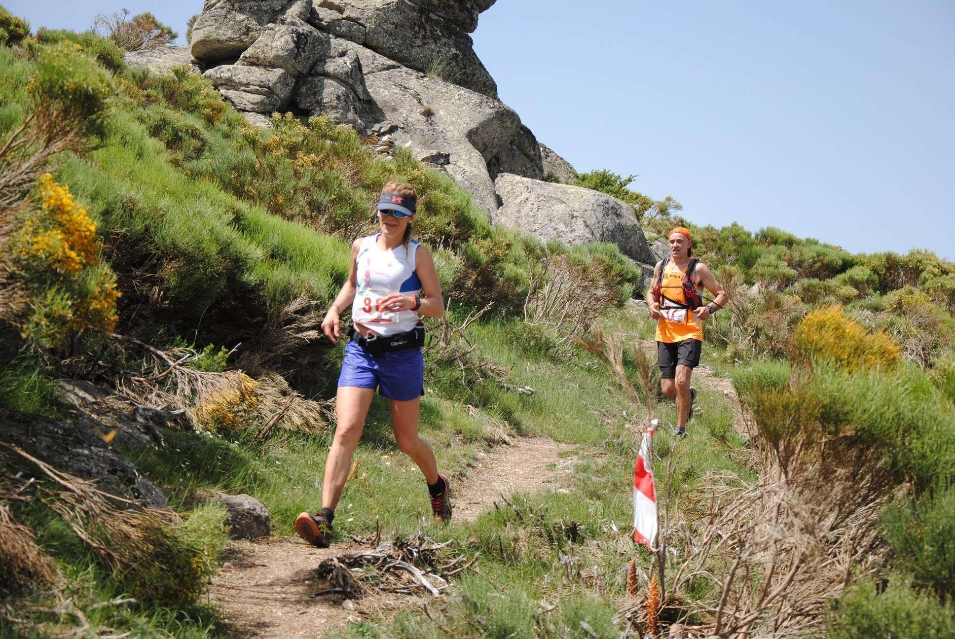 Inscribe a tu equipo al Campeonato de Castilla y León de Carreras por Montaña por Clubes