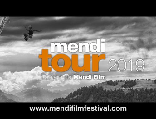 El Mendi Tour regresa a Castilla y León