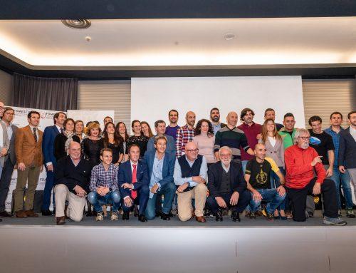 Abierta la convocatoria para los premios «Montaña FDMESCYL 2019»