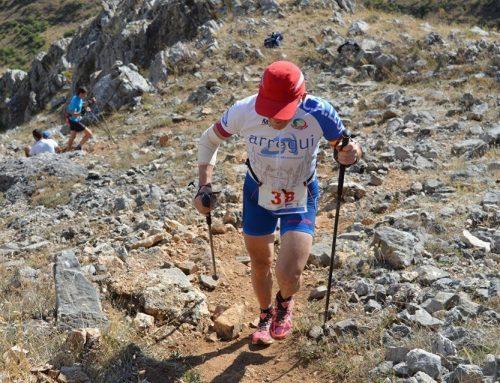 Villalfeide busca a los mejores corredores verticales de Castilla y León