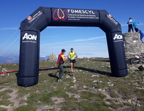 Solorunners y Montañera Zamorana reinan en el Torreón