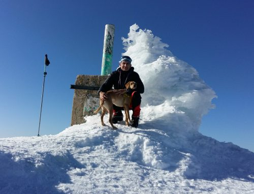 Ocho montañeros se suman al palmarés del III Trofeo de Cumbres de Castilla y León