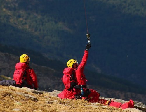La seguridad en la montaña, a debate en Castilla y León