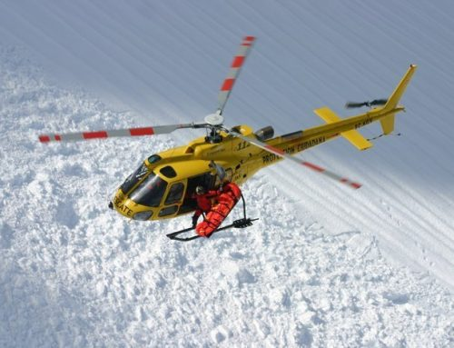 Los montañeros proponen que los protocolos de rescate antepongan a las personas frente a los criterios territoriales