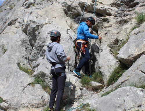 Aprobada la propuesta para implementar la enseñanza en los Deportes de Montaña en Castilla y León