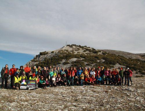 Velilla del Río Carrión festejará el Día Internacional de las Montañas