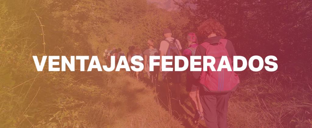 Ventajas Federados Montaña Castilla y León