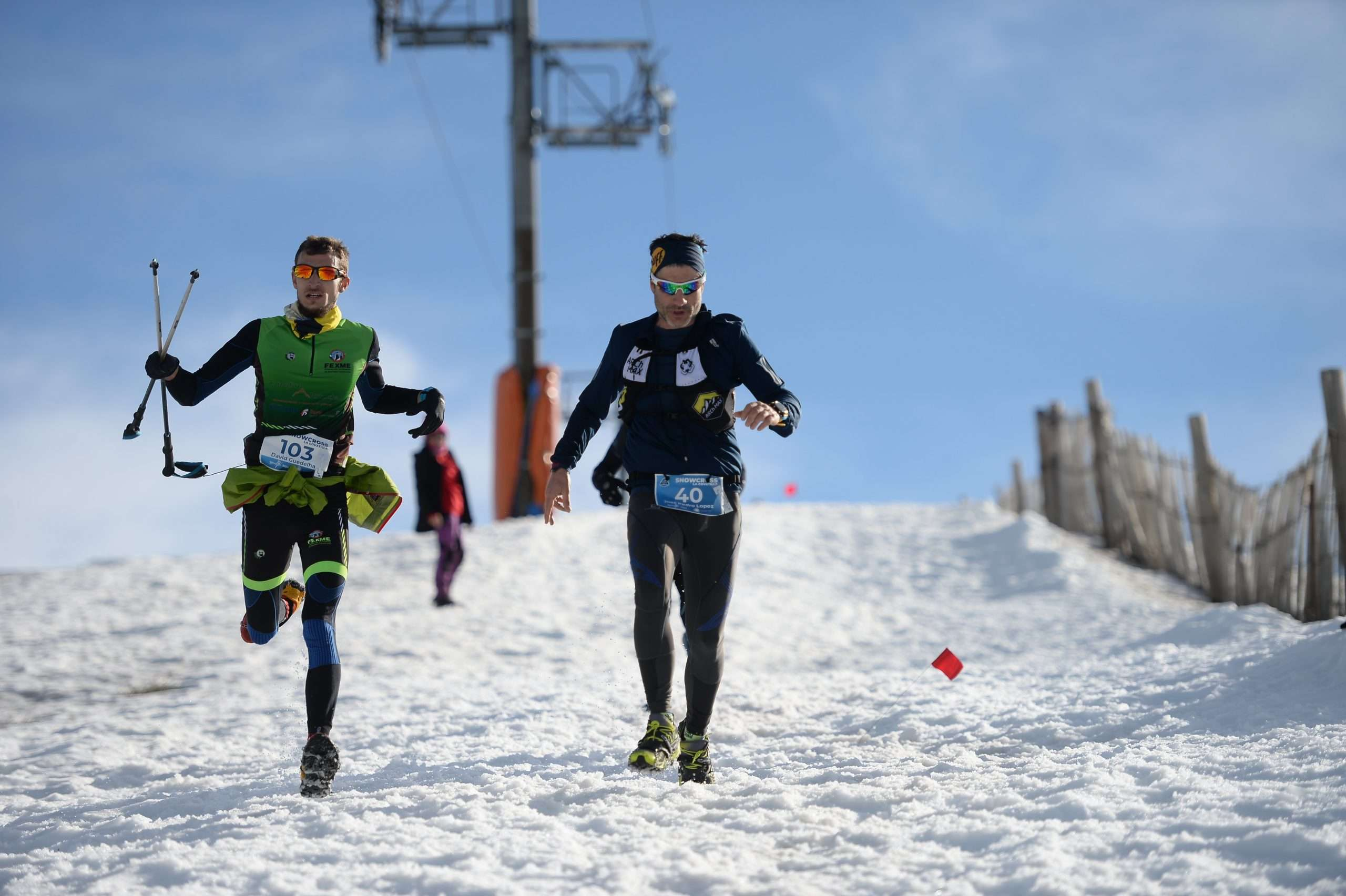 Calendario Ultramaratona 2021 La Covatilla y Leitariegos, protagonistas en el calendario
